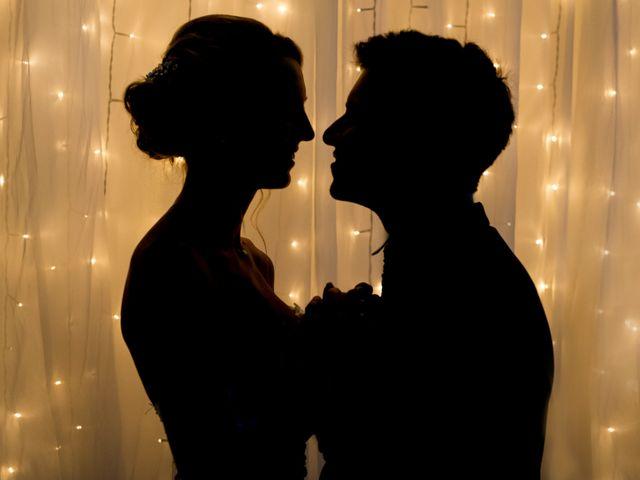 El casamiento de Gastón y Julieta en Recoleta, Capital Federal 18