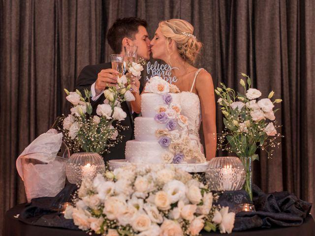 El casamiento de Gastón y Julieta en Recoleta, Capital Federal 24