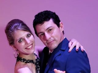 El casamiento de Maty y Cintia  2