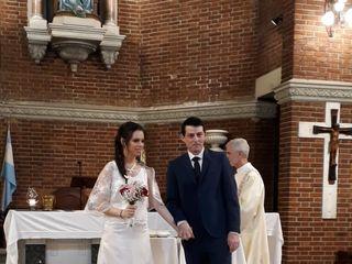 El casamiento de Maty y Cintia  3