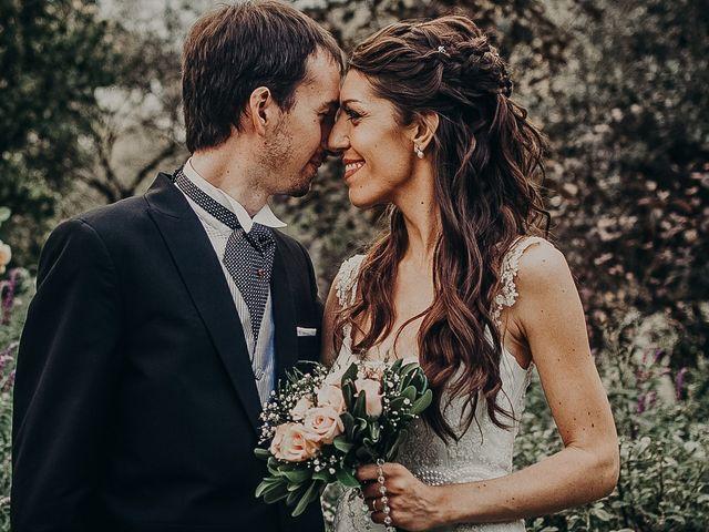 El casamiento de Vero y Juan