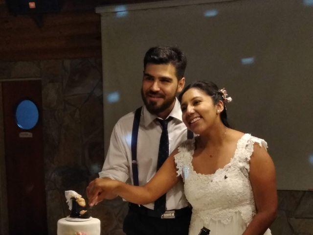El casamiento de Leo y Dani en Longchamps, Buenos Aires 4