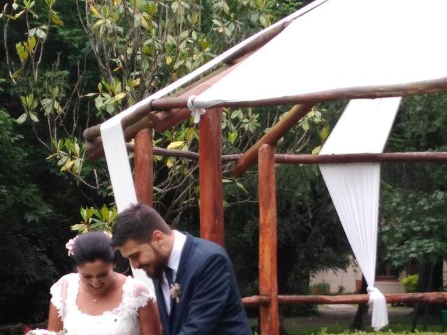 El casamiento de Leo y Dani en Longchamps, Buenos Aires 3