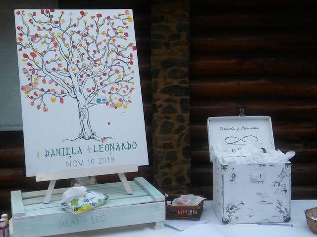 El casamiento de Leo y Dani en Longchamps, Buenos Aires 1