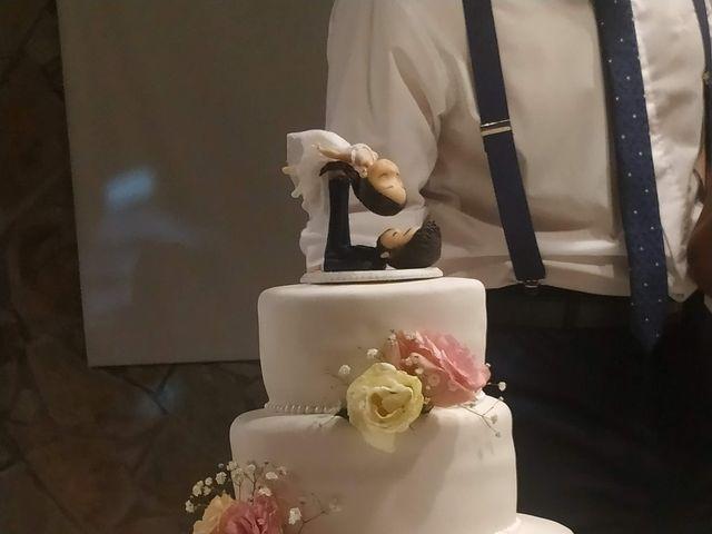 El casamiento de Leo y Dani en Longchamps, Buenos Aires 10