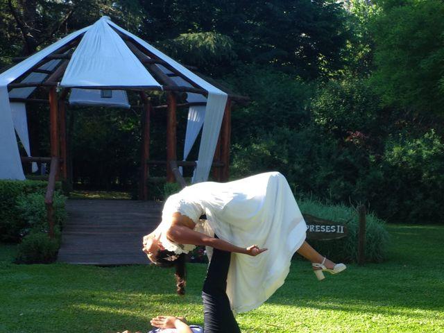 El casamiento de Leo y Dani en Longchamps, Buenos Aires 5