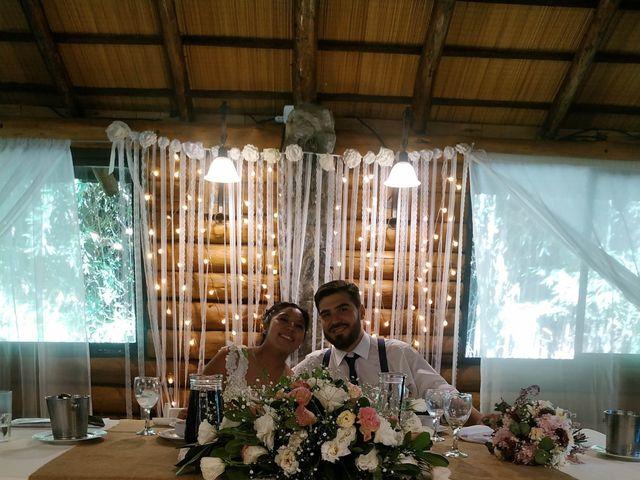 El casamiento de Leo y Dani en Longchamps, Buenos Aires 9