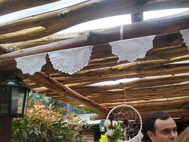 El casamiento de Leo y Dani en Longchamps, Buenos Aires 13