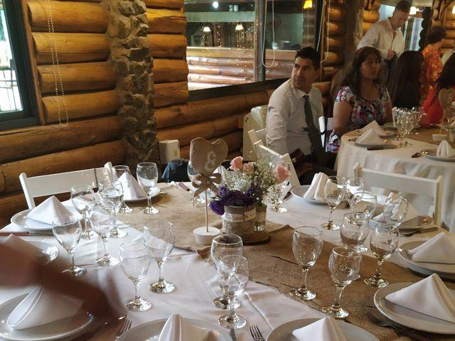 El casamiento de Leo y Dani en Longchamps, Buenos Aires 14