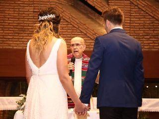 El casamiento de Maru y Pablo 1