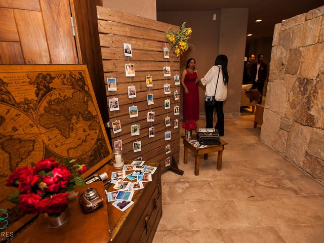El casamiento de Federico y Delfina en Mendoza, Mendoza 6