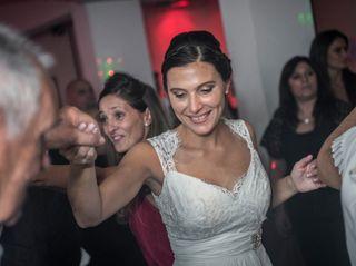 El casamiento de Agustina y Edgardo 2