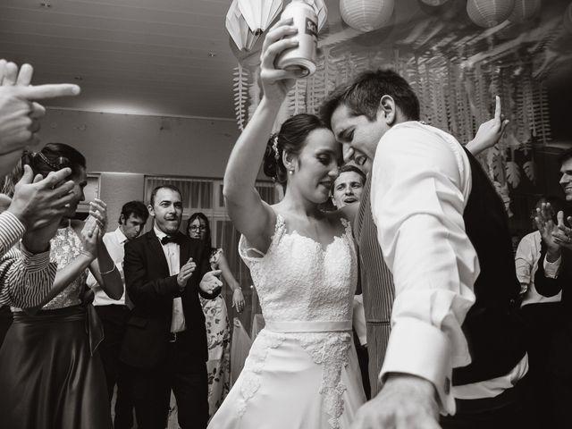 El casamiento de Daiana y Salvador