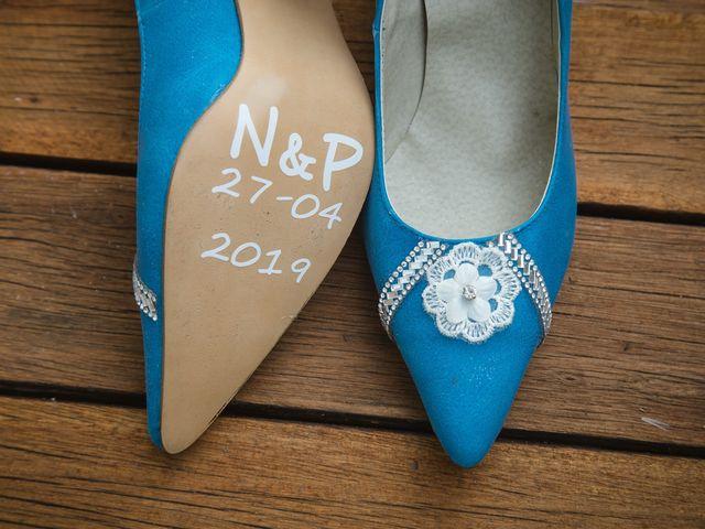 El casamiento de Patricio y Nerina en Rosario, Santa Fe 9
