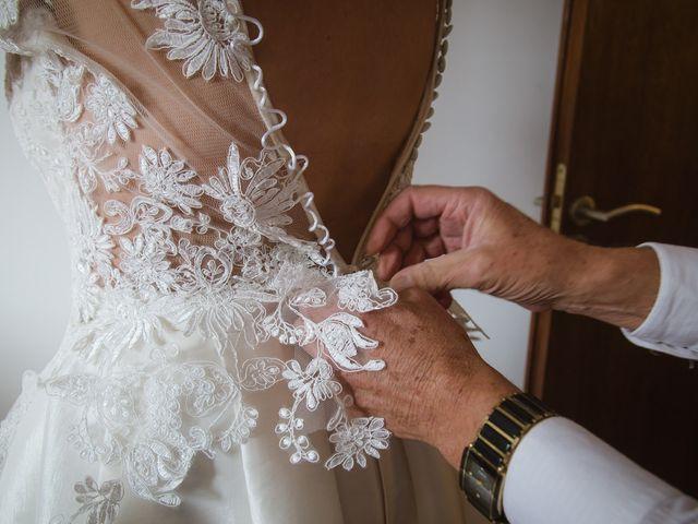 El casamiento de Patricio y Nerina en Rosario, Santa Fe 11