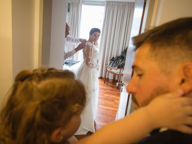 El casamiento de Patricio y Nerina en Rosario, Santa Fe 12