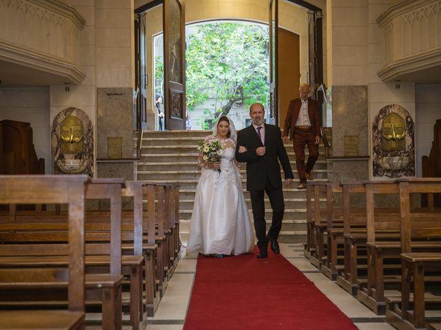 El casamiento de Patricio y Nerina en Rosario, Santa Fe 14