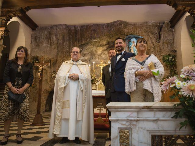 El casamiento de Patricio y Nerina en Rosario, Santa Fe 15
