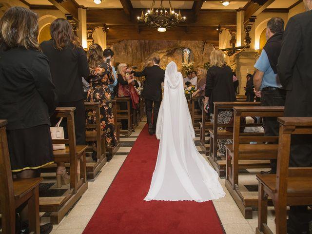 El casamiento de Patricio y Nerina en Rosario, Santa Fe 16