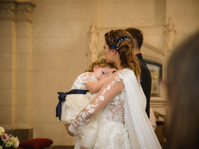 El casamiento de Patricio y Nerina en Rosario, Santa Fe 17