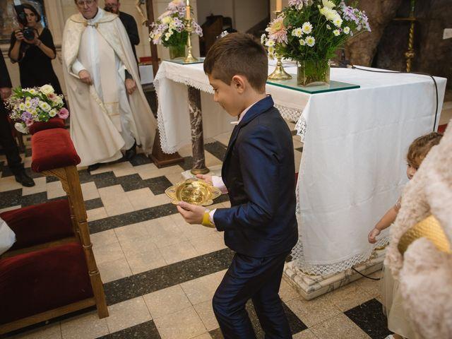 El casamiento de Patricio y Nerina en Rosario, Santa Fe 18