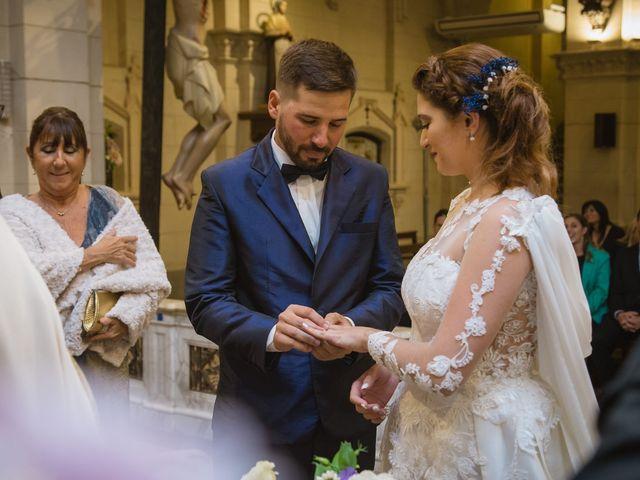 El casamiento de Patricio y Nerina en Rosario, Santa Fe 19