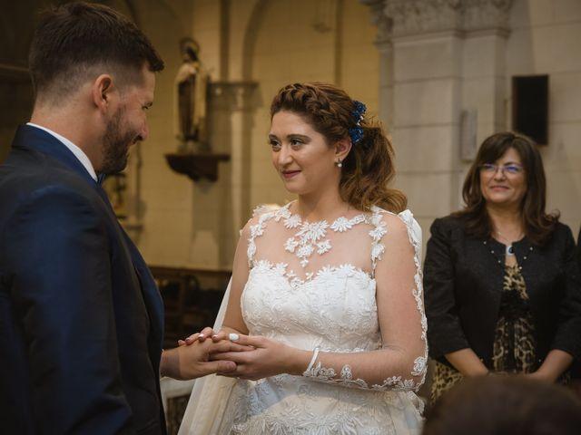 El casamiento de Patricio y Nerina en Rosario, Santa Fe 20