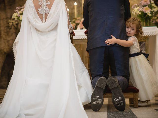 El casamiento de Patricio y Nerina en Rosario, Santa Fe 21