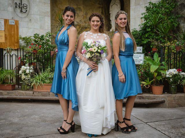 El casamiento de Patricio y Nerina en Rosario, Santa Fe 23