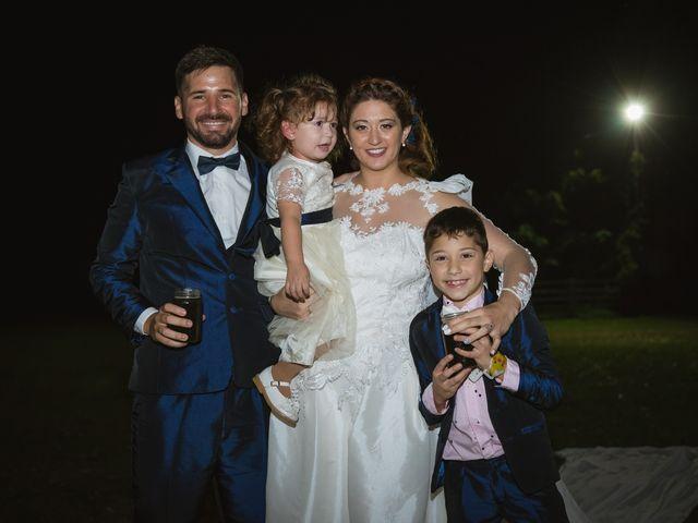 El casamiento de Patricio y Nerina en Rosario, Santa Fe 28