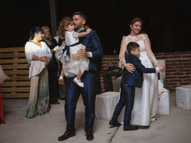 El casamiento de Patricio y Nerina en Rosario, Santa Fe 29