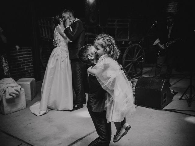 El casamiento de Patricio y Nerina en Rosario, Santa Fe 30