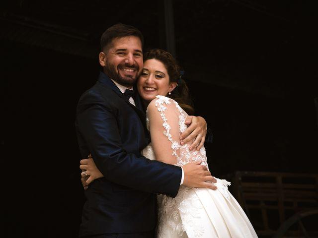 El casamiento de Patricio y Nerina en Rosario, Santa Fe 34