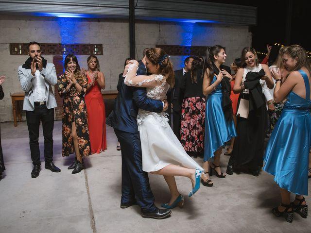 El casamiento de Patricio y Nerina en Rosario, Santa Fe 37