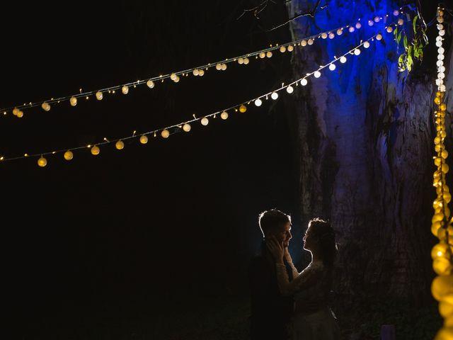 El casamiento de Patricio y Nerina en Rosario, Santa Fe 38