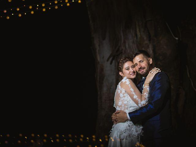 El casamiento de Patricio y Nerina en Rosario, Santa Fe 39