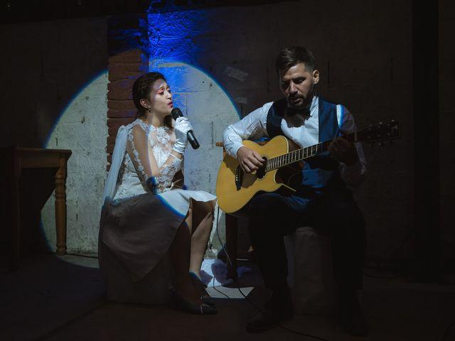 El casamiento de Patricio y Nerina en Rosario, Santa Fe 47