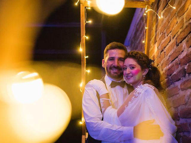 El casamiento de Patricio y Nerina en Rosario, Santa Fe 49