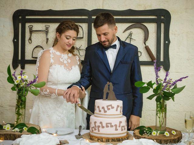 El casamiento de Patricio y Nerina en Rosario, Santa Fe 41