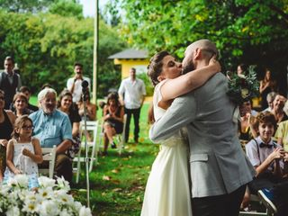 El casamiento de Cata y Pablo 3