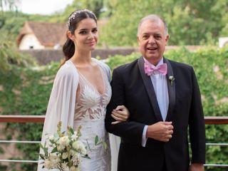 El casamiento de Josefina y Martin 2