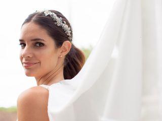 El casamiento de Josefina y Martin 3