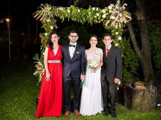 El casamiento de Noelia y Pablo 1