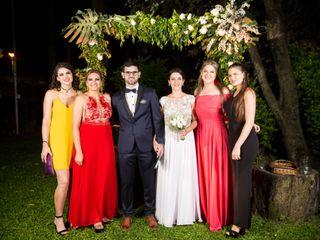 El casamiento de Noelia y Pablo 2
