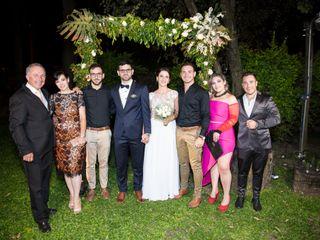 El casamiento de Noelia y Pablo 3