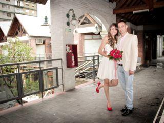 El casamiento de Roxana y Nicolas 3