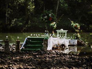 El casamiento de Cintia y Richard 1
