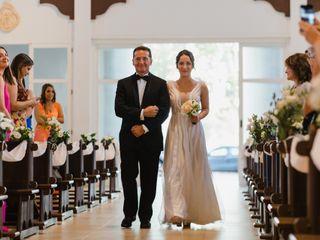 El casamiento de Paula y Santi 3