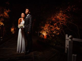 El casamiento de Azul y Manuel 3