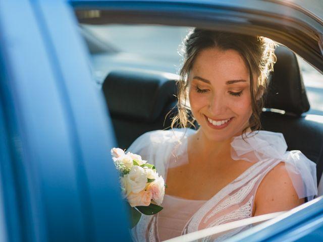 El casamiento de Santi y Paula en Lola Mora, Mendoza 4